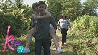 Kris TV: Marlo carries Janella