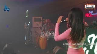 KONEG LIQUID & NELLA KHARISMA ~ RA JODO [LIVE CONCERT - Liquid Cafe JOGJA] [Cover]