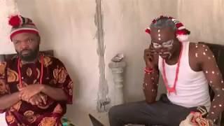 Download nedu wazobia fm - Alhaji Musa Comedy - Oga landlord Finally Demolished the House (Nedu Wazobia fm - Alhaji Musa)