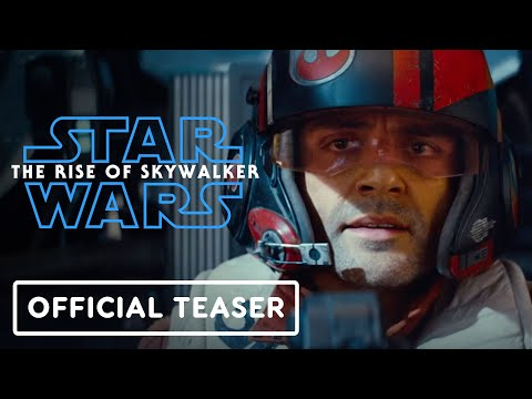 Toby Knapp - STAR WARS: Another teaser trailer to tease us with!