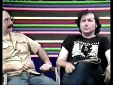 1981 - Lester Bangs talks about The Beatles, Nostalgia and John Lennon