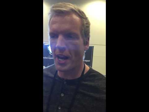Chris Simms on Pats not cheating, dad Phil as announcer