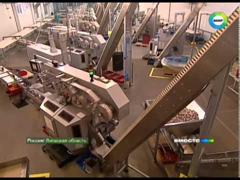 На липецкой фабрике «Рошен» прощаются со сладкой жизнью