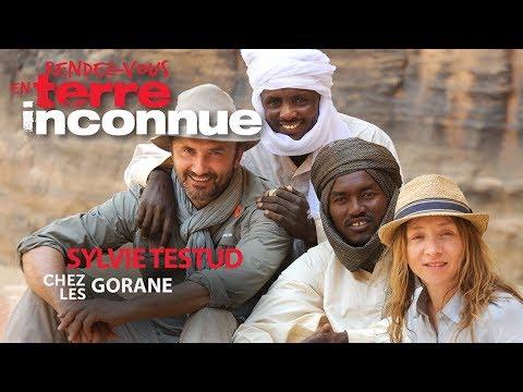 Download Rendez-vous en terre inconnue - Sylvie Testud chez les Gorane [Intégrale]