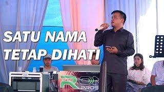 SATU NAMA TETAP DIHATI  cover by Mhmd Habibi