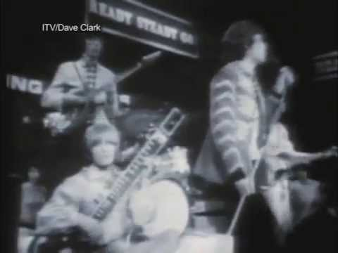 Rolling Stones - Under Review 1962-1966 Part 1 of 9