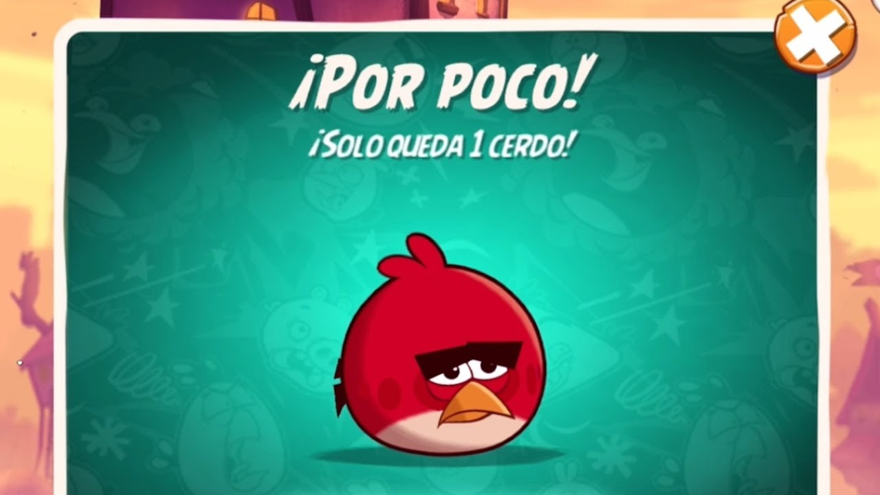 Download HOY TENGO MALA SUERTE - Angry Birds 2