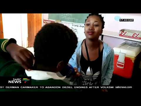 School for children with Foetal Alcohol syndrome teach culture, heritage