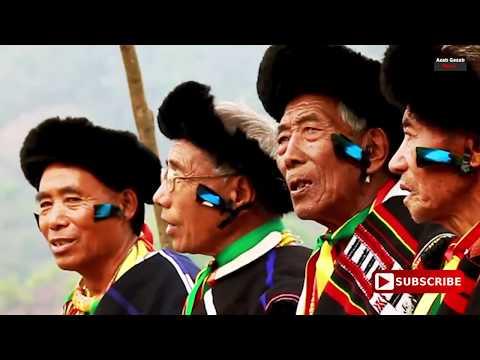 ये है भारत का खूंखार राज्य | Nagaland Hard Tribal sate of India