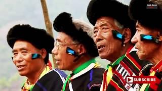 भारत का सबसे सुंदर राज्य नागालैंड | Nagaland Hard Tribal sate of India