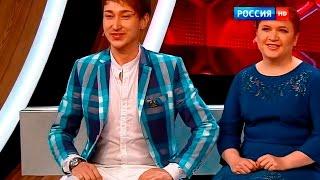 Руслан Трапезников назвал бабушку своей жены Жирной Коровой