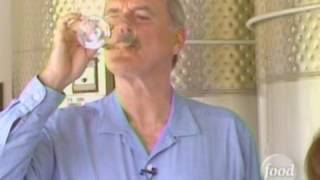 John Cleese - Wine For The Confused Food Network