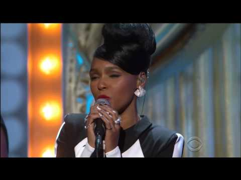 "Janelle Monae sings ""Will you still love me tomorrow"" Live, by Carol King. december, 2015. HD 1080p"