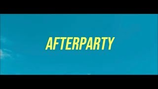 BOKI - AFTERPARTY feat. OLIVER , TIKNO  (OFFICIAL VIDEO)