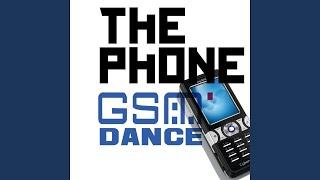Gsm Dance (Bebeto Radio Edit)