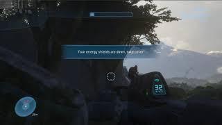 Xenia - Halo 3 11/2018