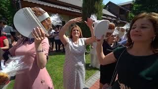 Mihran & Victoria wedding day part 1