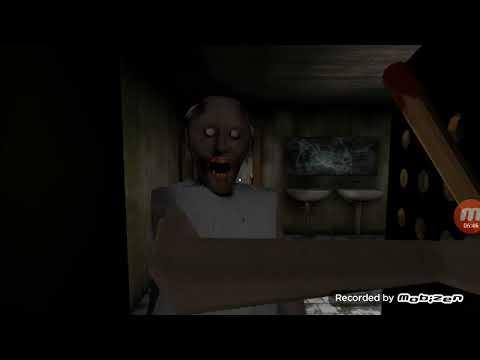 Granny jeux d horreur youtube - Jeux d oreure ...