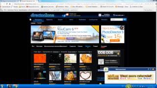 Создать эффекты для веб-камеры,Skype,Youtube с YouCam