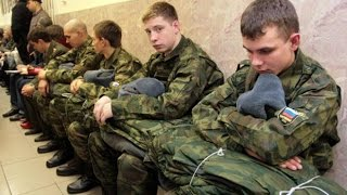Армия России. F.A.Q. для призывника.