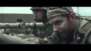 .Снайпер 2014   Трейлер