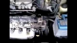 Звук работы двигателя Ланоса после гидроудара.mp4