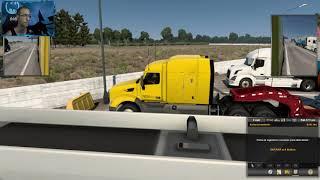 Vamos de relajo | American Truck Simulator