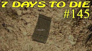 7 Days To Die Alpha 15 Клад 145 16