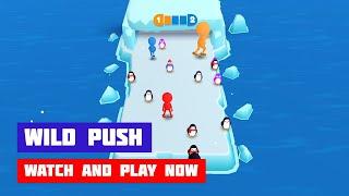 Wild Push · Game · Gameplay