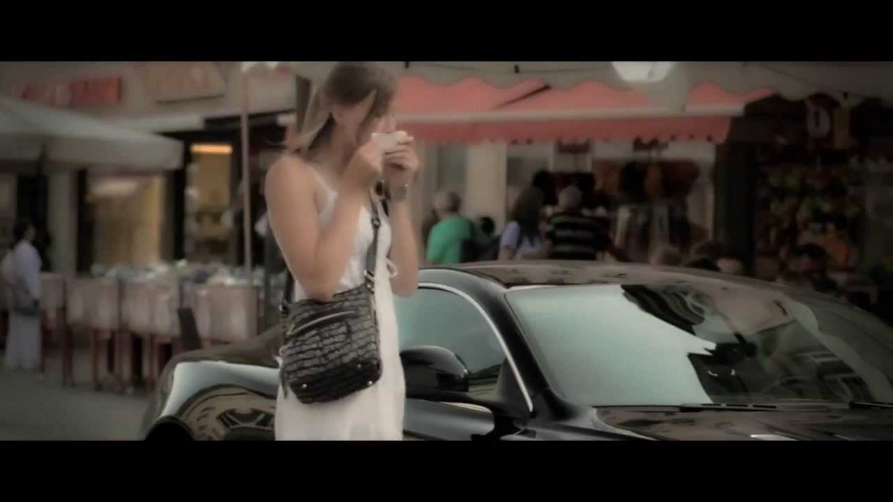 Aston Martin Women Commercial Youtube