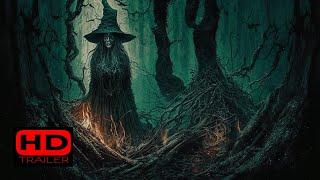 Ведьма. Трейлер / Witch. Trailer (2018)