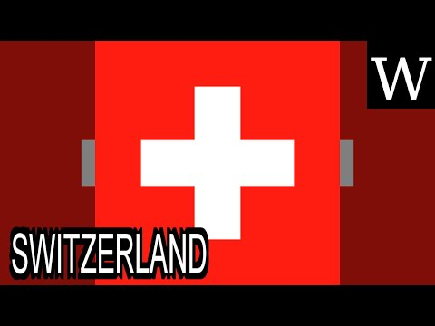SWITZERLAND - Documentary