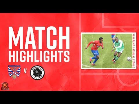 Dagenham & Red. Boreham Wood Goals And Highlights