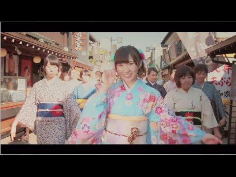 恋するフォーチュンクッキー 岩佐美咲 演歌 Ver. / AKB48[公式]