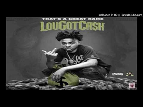 LouGotCash - 8 Bitches (Audio)