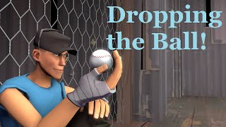 Dropping the Ball [SFM Saxxy 2015 Comedy] [Final Version]