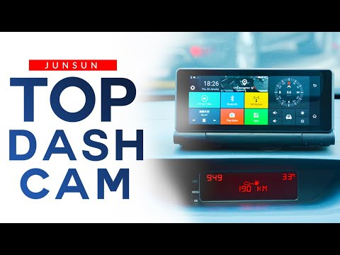 Watch The top dash cam of 2018 - Best Dash Cam Review - Brand | Junsun