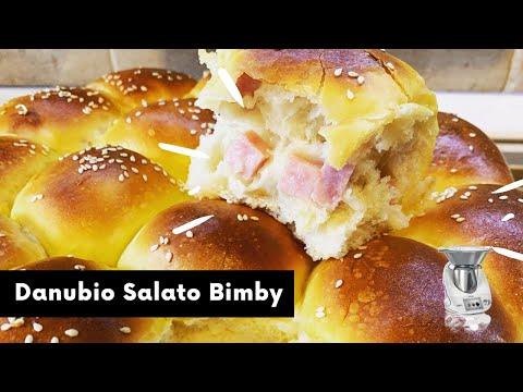 Danubio Salato Bimby