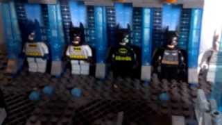 lego ultimate batcave review