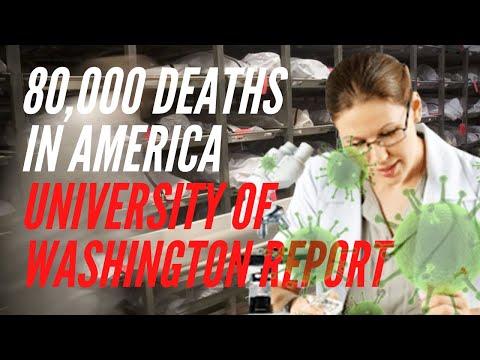 UW: 80000 To Die In America - PUMP & DUMP Market - Amazon Warehouse Infection Spread Like Wildfire!