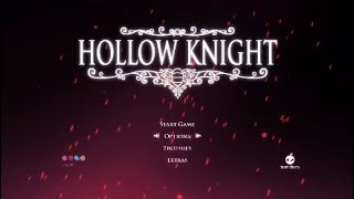 Hollow Knight Ep 1 Welcome to Hollowsnest