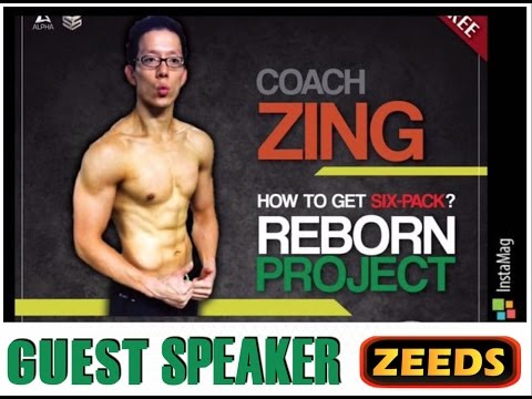 การทำตลาดด้วย Reborn โดย Coach ซิง @CT สาทร