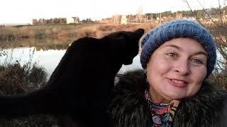 Рыболовный сезон никак не закрывается шикарная погода в Томске РЫБАЛКА на реке и озере на поплавок