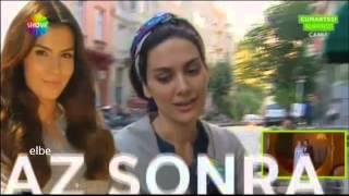 Berguzar Korel About Hatice Sendil