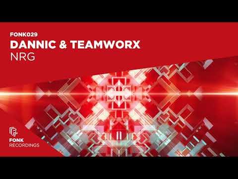 Dannic & Teamworx - NRG (Extended Mix)