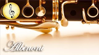 Classical Music for Studying, Concentration, Relaxation   Study Music   Oboe Instrumental Music
