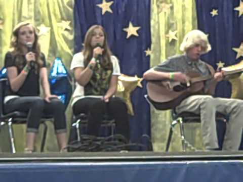 Serrano Intermediate School Talent Show 2014