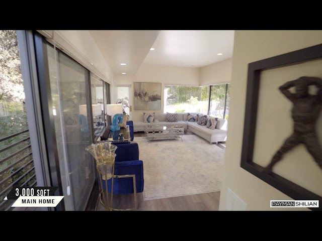 2350 Benedict Canyon Dr., Beverly Hills, CA 90210