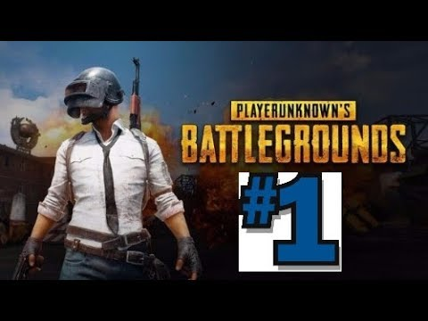 Xerox and Dyson Play Player Unknown Battlegrounds | Episode 1 | Grand-Nade