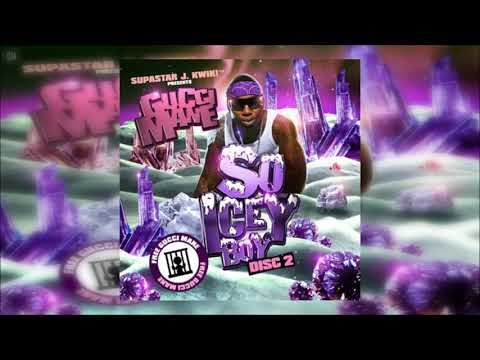 Gucci Mane - So Icey Boy (Disc 2) [FULL MIXTAPE + DOWNLOAD LINK] [2008]
